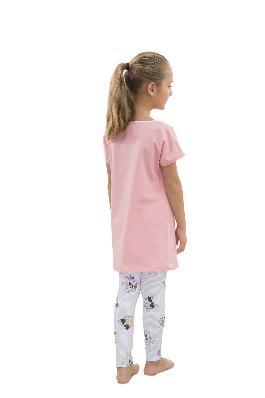 Hays Uçak Baskılı Erkek Çocuk Penye Şortlu Pijama Takımı
