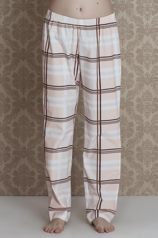 Hays Irene Kadın Dokuma Uzun Pantolon