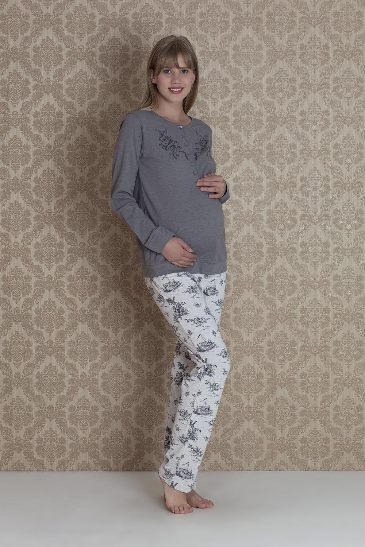 Hays Mom Pijama Takımı