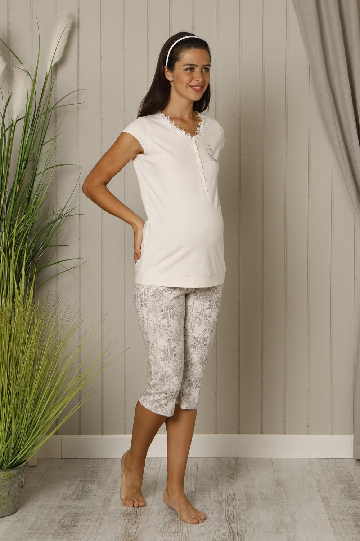 Hays Deva Mom Midi Pijama Takımı