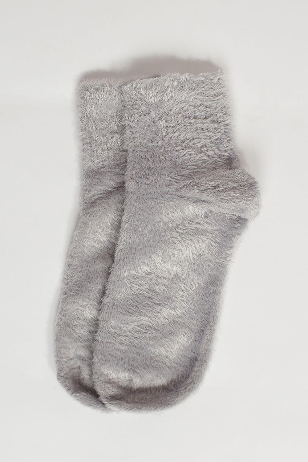 Hays Kadın Pofuduk Çorap