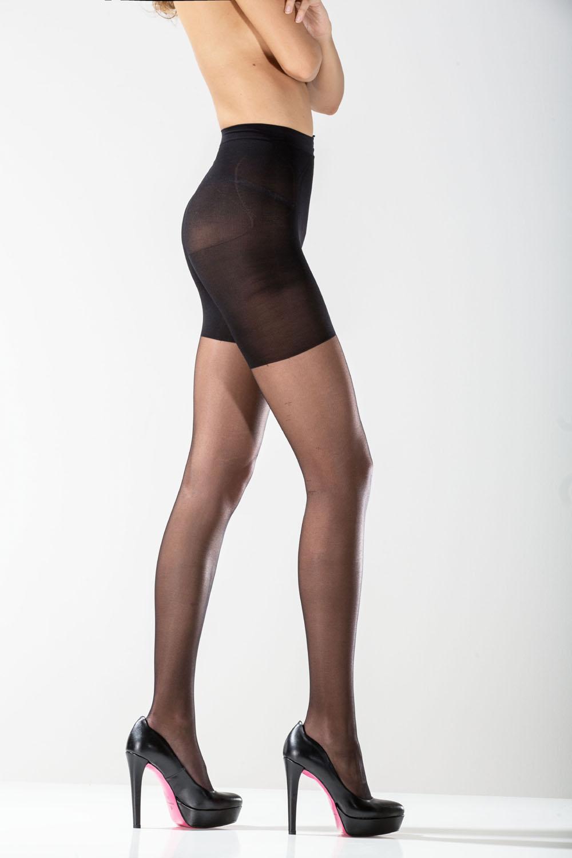 Gambetti - BeOnTop Kadın Destekleyici Külotlu Çorap - 20 Den