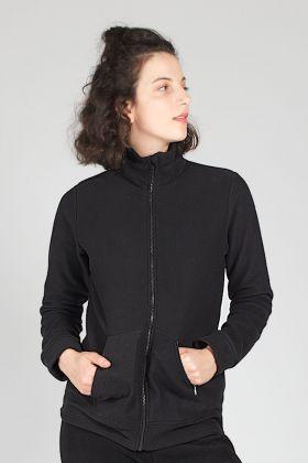 Hays Kadın Fermuarlı Sweatshirt