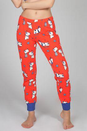 Hays Kadın Penye Pijama Altı