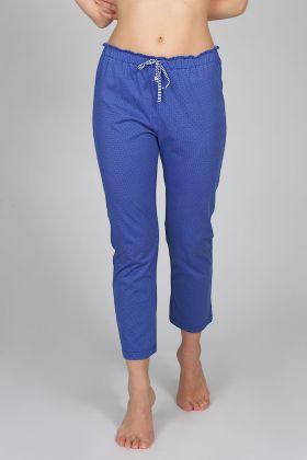 Kadın Midi Pijama Altı