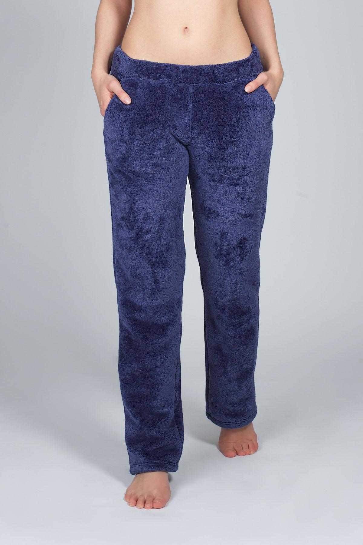 Hays Kadın Lacivert Ultrasoft Pantolon