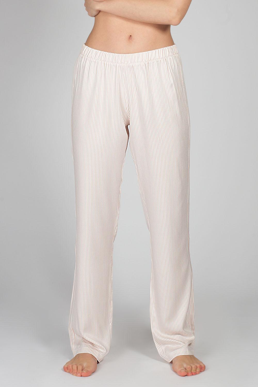 Hays Kadın Pembe Dokuma Pantolon