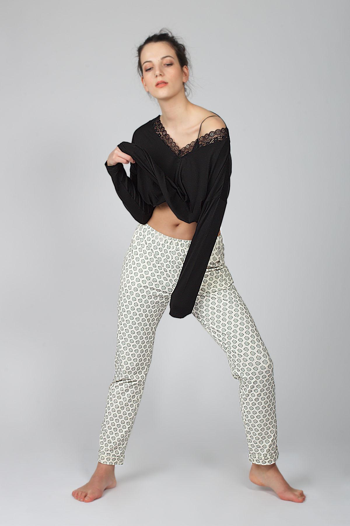 Hays Kadın Pijama Takımı