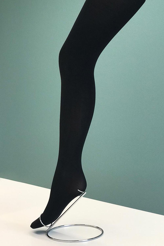 Hays Kadın Orta Kalın Mat Külotlu Çorap