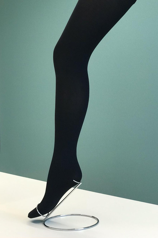 Hays Kadın Orta Kalın Parlak Kilotlu Çorap