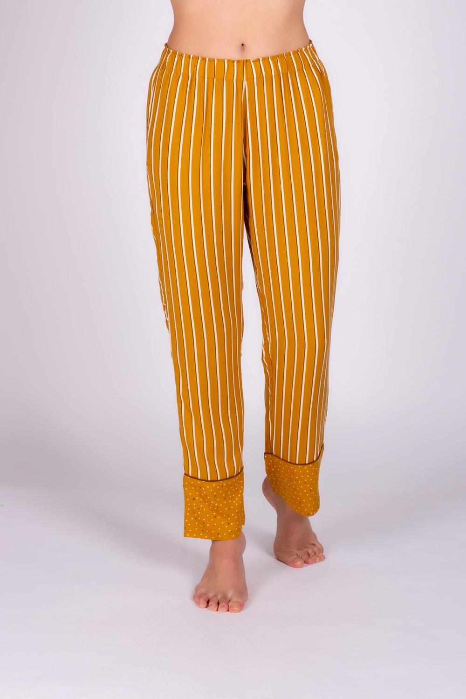 Hays Kadın Çizgili Pantolon