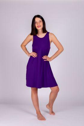 Kadın Kolsuz Elbise