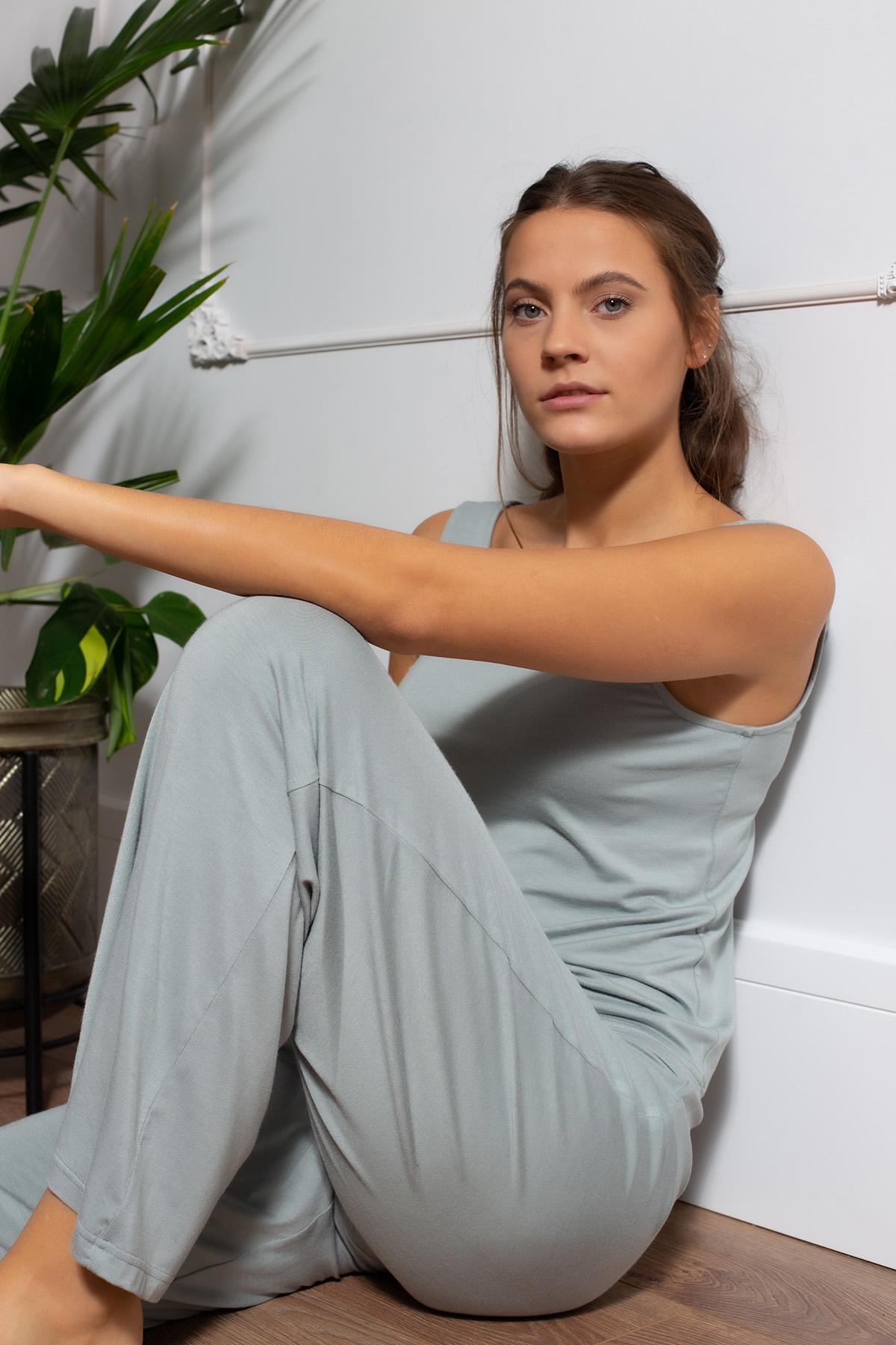 Hays Kadın Ev Giyim Takım