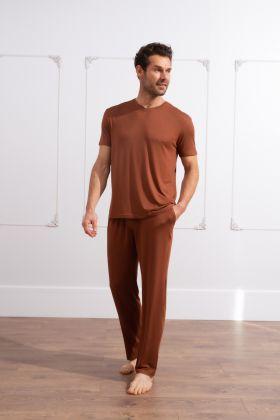 Erkek Modal Ev Giyim Takım