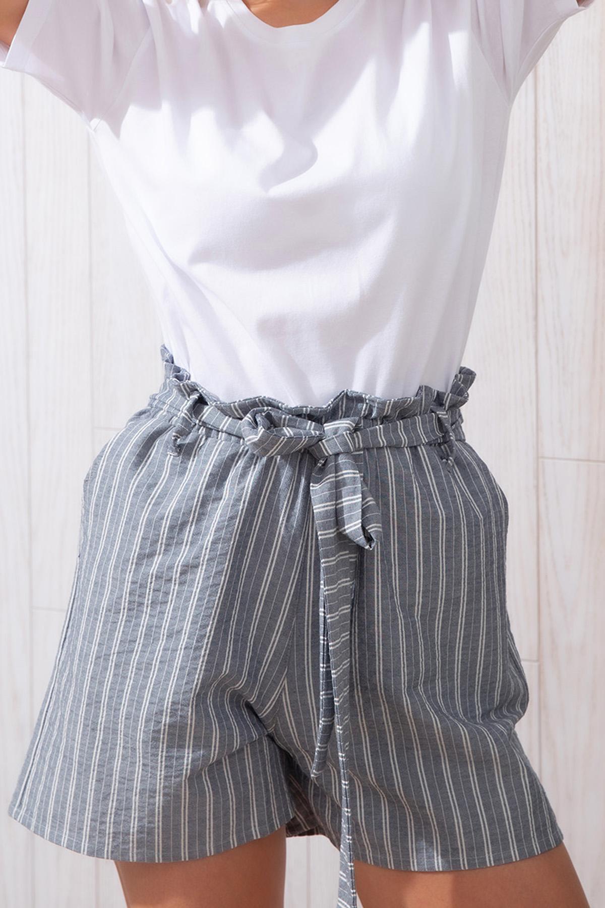 Kadın Ev Giyim Şort