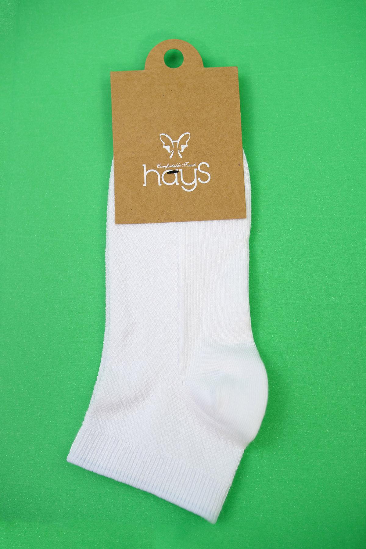 Kadin Bambu Bilek Boyu Çorap